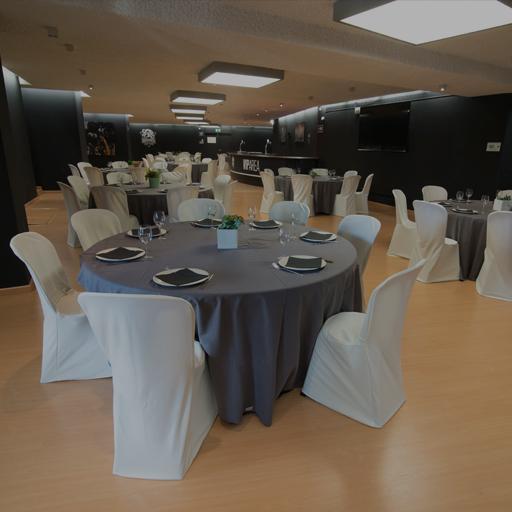 VIP Room 1