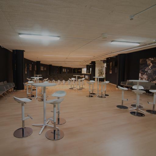 Sala VIP 2